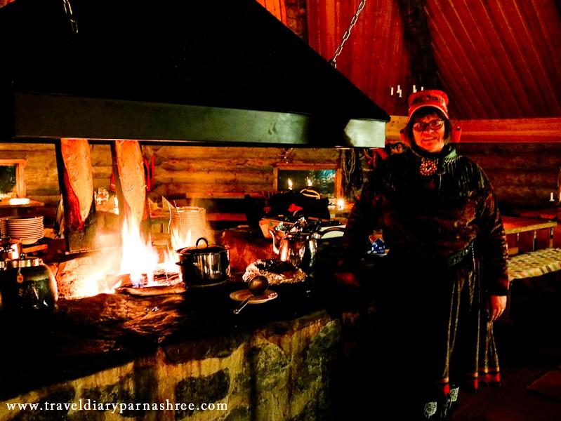 Share the smile with the Sami: The Indigenous People of Europe