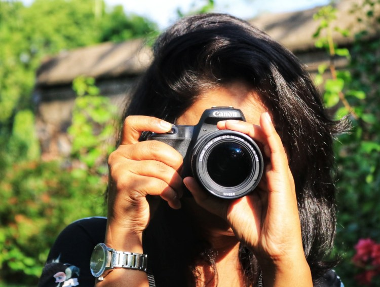 Why Canon EOS 200D Can Be Your Perfect Travel Companion: The