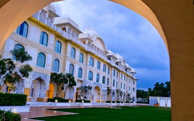 Why JW Marriott Jaipur Resort & Spa is The Perfect Choice for Your Luxury Stay? Find Out