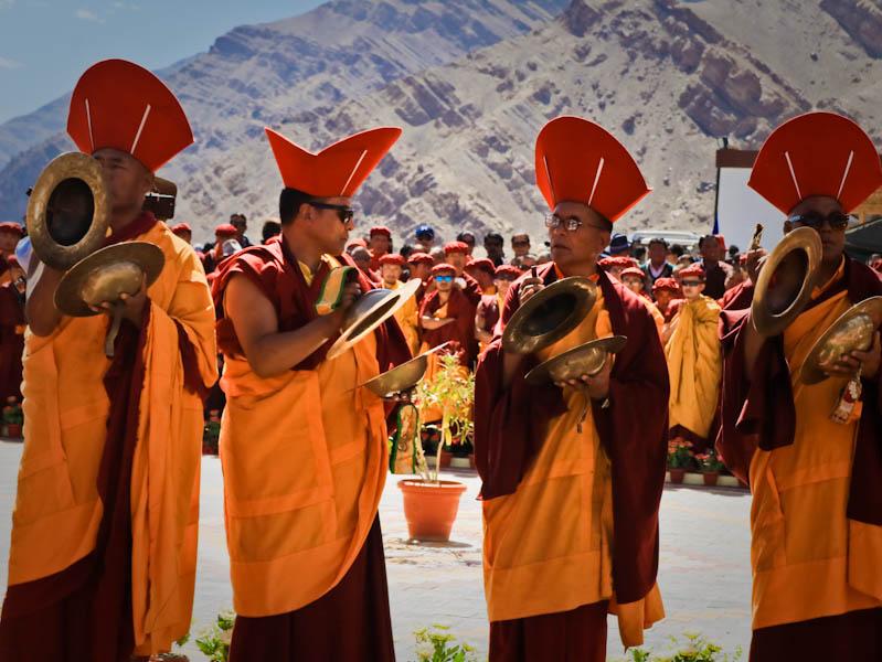 Naropa Festival: A Buddhist Cultural Extravaganza in Ladakh