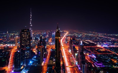 Dubai Beyond Skyscrapers: A Few Offbeat Experiences