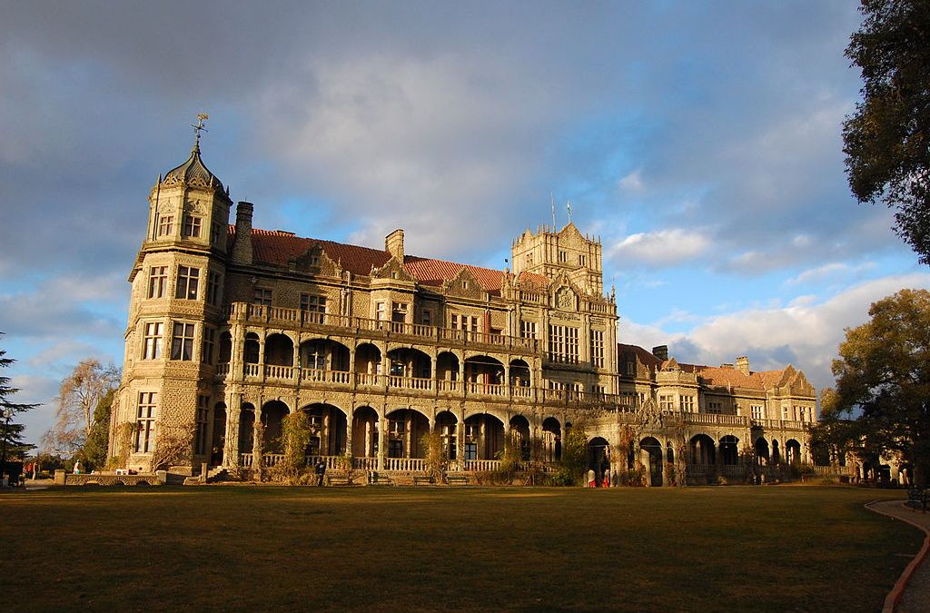 Find Out Best Hotels & Resorts in Shimla
