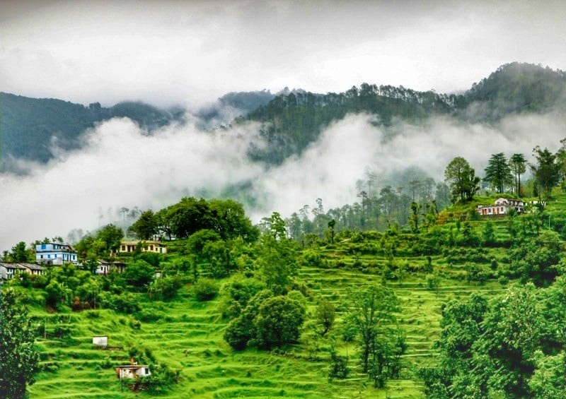 10 Exciting Monsoon Destinations in India
