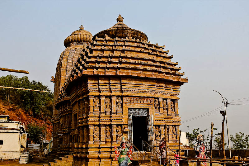 The Must-Visit Temples in Your Next Odisha Tour