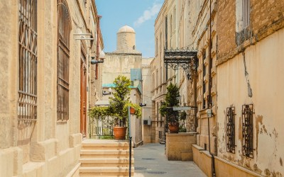 Top 5 Places You Need to Visit While Travelling to Baku