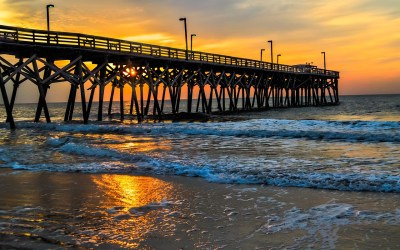 Myrtle Beach: 5 Things the Myrtle beach Known For
