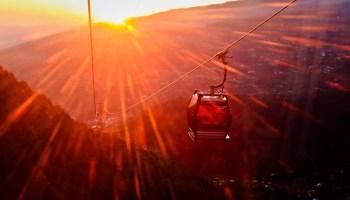 Skyview Patnitop: A New Adventure Destination in Jammu