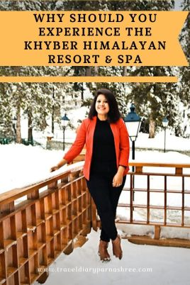 The Khyber Himalayan Resort & Spa