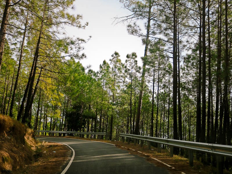 anant rasa by aamod: the perfect abode in shitlakhet , Uttarakhand