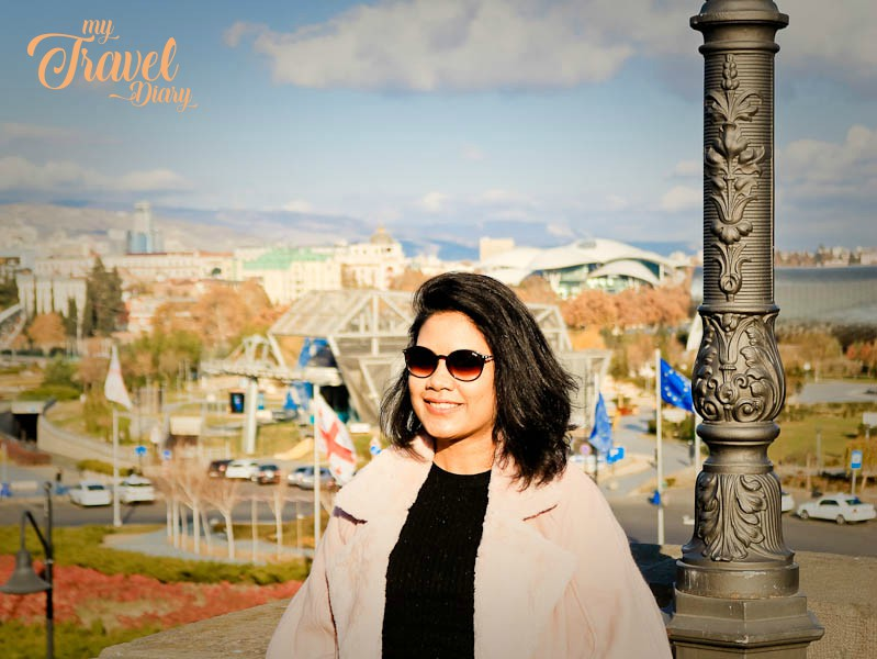 3 days Tbilisi Itinerary