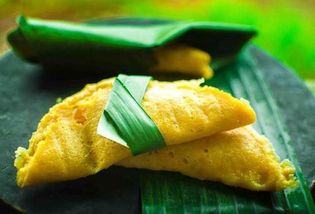 Odia delicacy is Enduri Pitha is a must try in Odisha and considered as one of the authentic dishes of Odisha