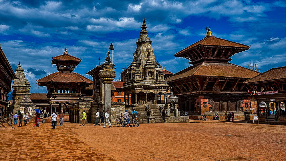 Bhaktapur is a must visit place in Kathmandu valley