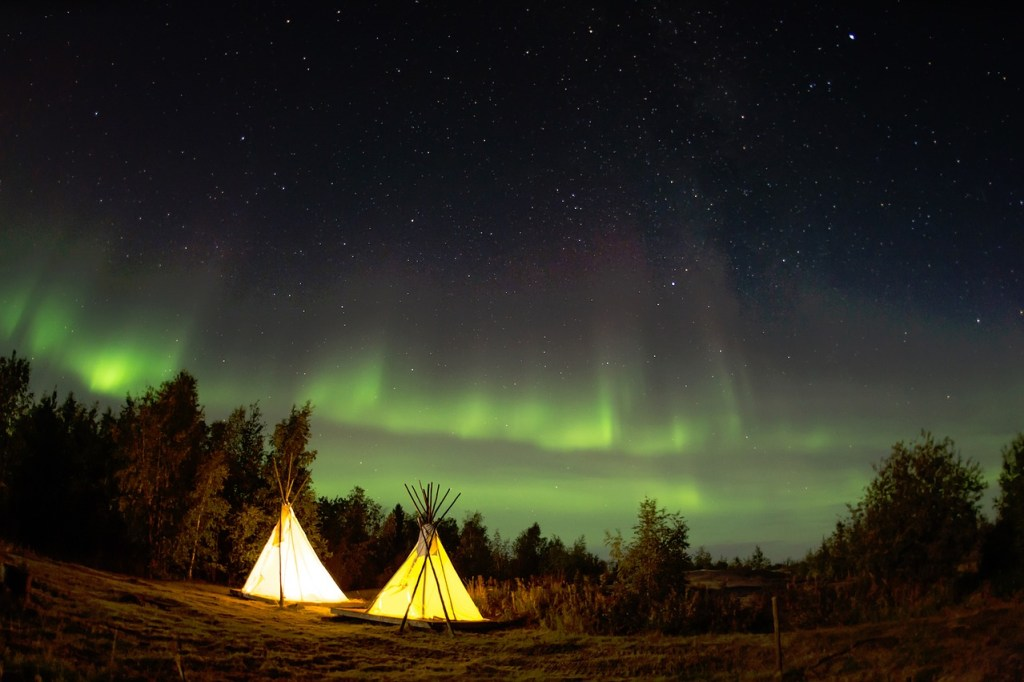 7 Safety Tips On Weekend Camping Amidst The Pandemic
