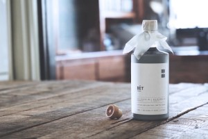 BET Vodka, sugar beet vodka from the Midwest USA