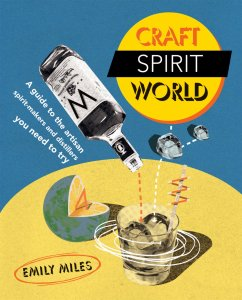 Craft Spirit World Book Cover