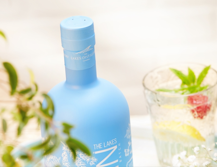 The Lakes Distillery Explorer Edition Gin