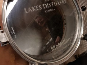 Touring The Lakes Distillery in Cumbria,