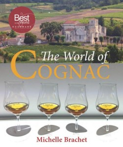 World of Cognac book cover