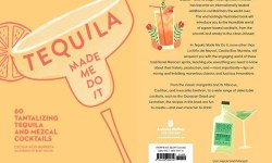 Tequila Made Me Do It Book Review Front Cover