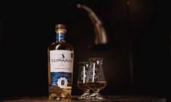 Clonakilty Irish Whiskey Single Batch Double Oak Finish Bottle