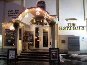 Villa Crazy Daisy