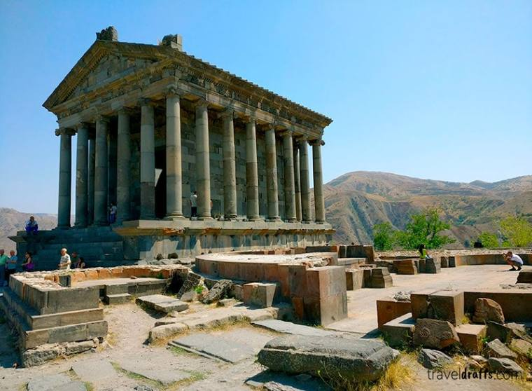 Things you need to knwo about Armenia