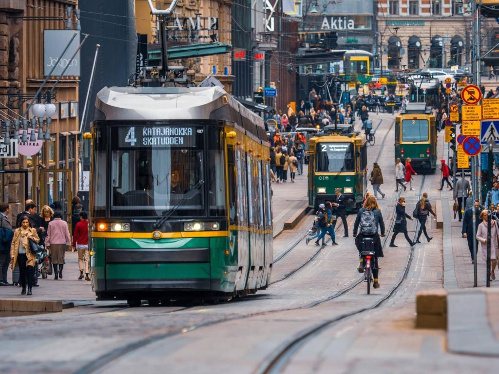 Things to do in Helsinki, Finland