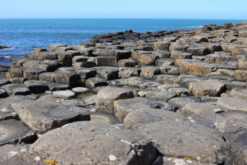 Things to do in Ireland - Giant's Causeway