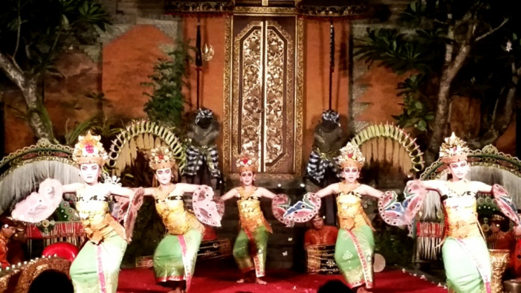 Things to do in Ubud - Legong Dance with Gamelan Orchestra