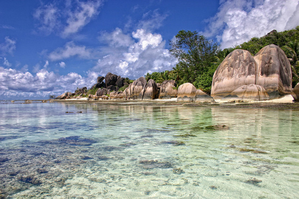 Anse Source d'Argent, Seychelles. Most remote beaches in the world, Seychelles. Socca | Flickr Profile