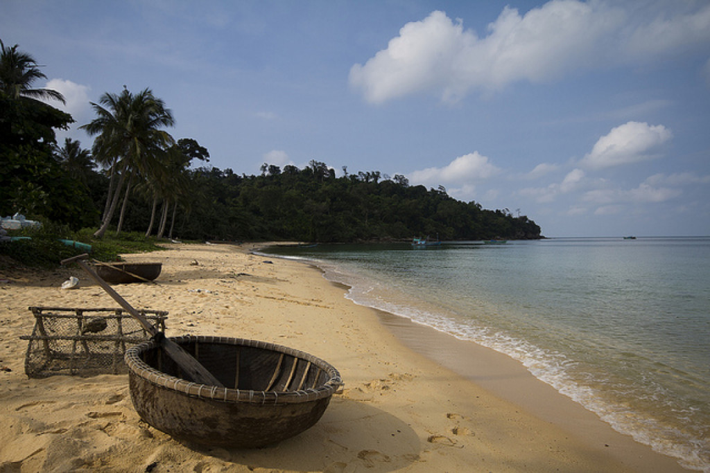 Phu Quoc Island, Vietnam. Most remote beaches in the world, Vietnam. David Meenagh | Flickr Profile