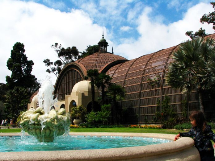 Free things to do in Balboa Park, San Diego
