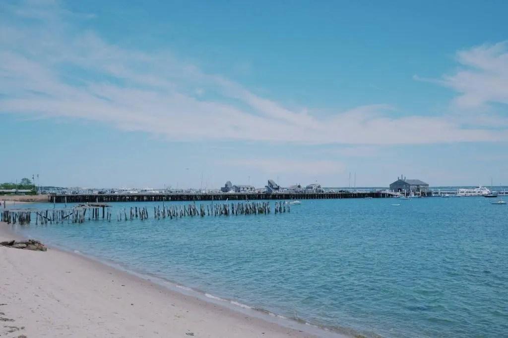 The Best Beaches in Cape Cod