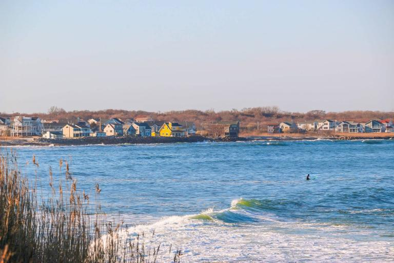 The Best Beaches in Cape Cod