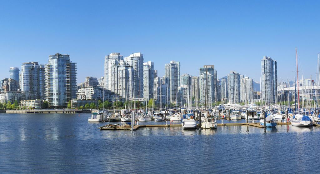 Best Things to do in Vancouver, Canada