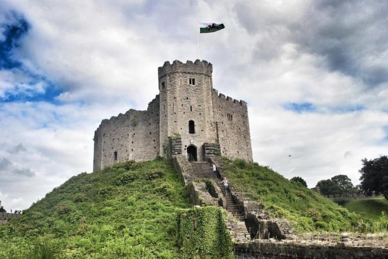 Free things to do in Cardiff, Wales