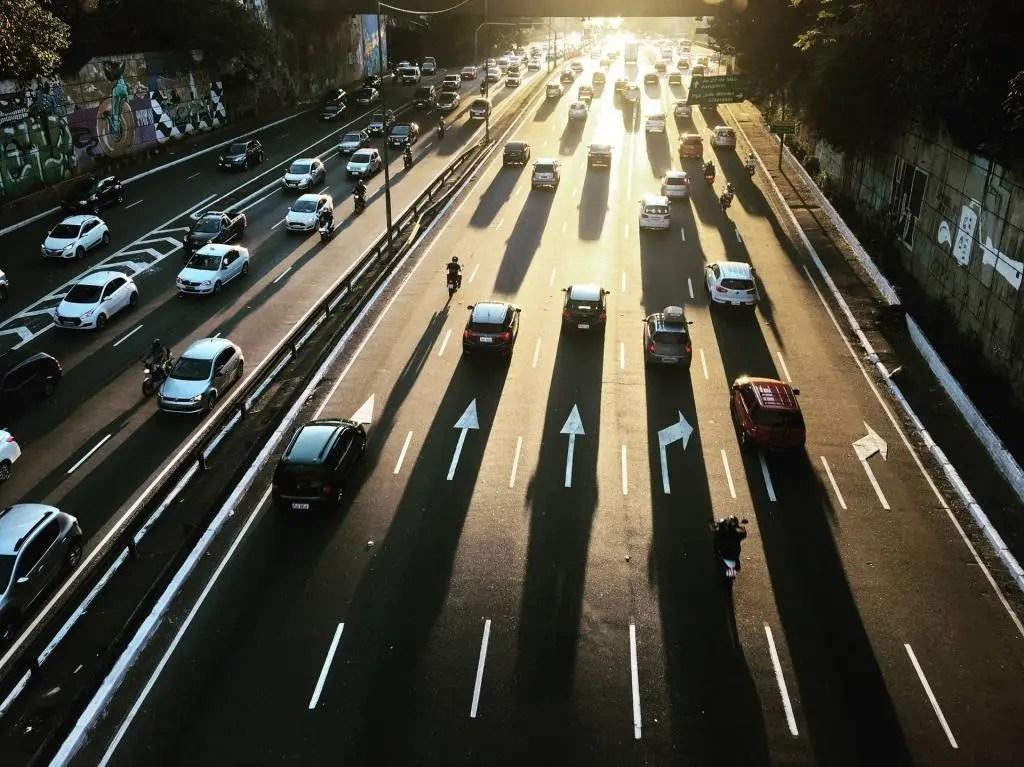 Tips for driving in Brazil