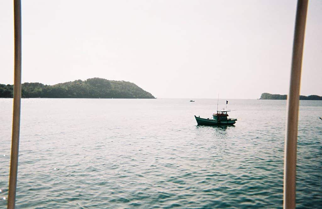Honeymoon in Vietnam - Phu Quoc Island