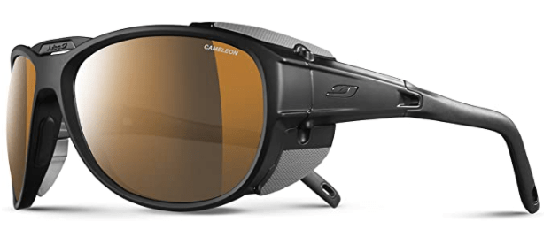 Julbo Explorer sunglasses for hiking