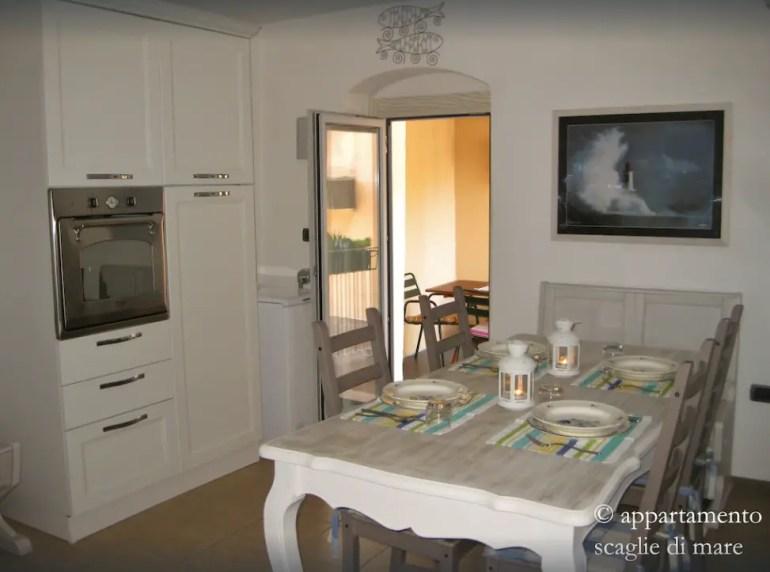 Scaglie di Mare Apartment