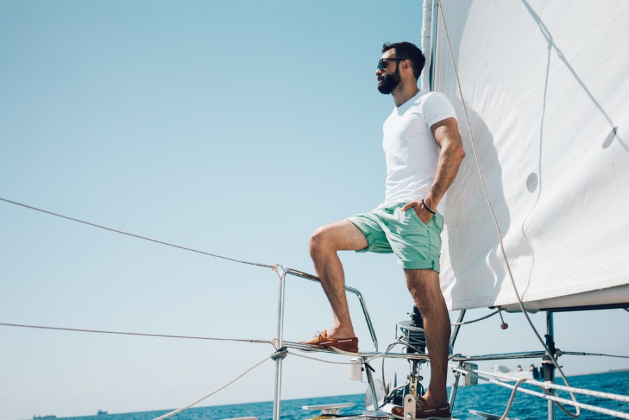 Merino wool clothes for travel