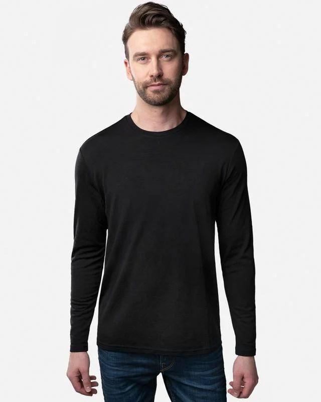 Unbound Merino long sleeve shirt