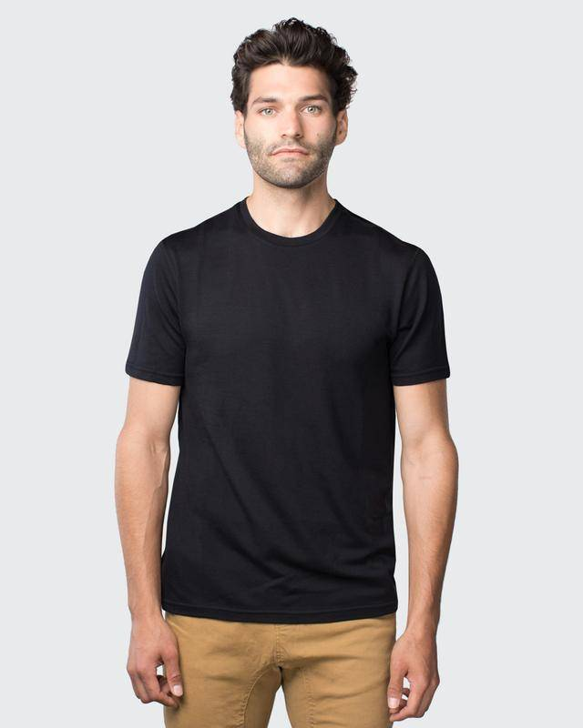 Unbound Merino t-shirt