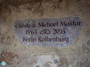 Placas de Rothenburg ob der Tauber