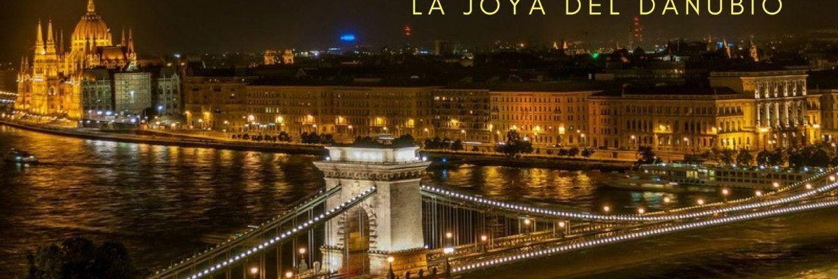 Budapest: la joya del Danubio