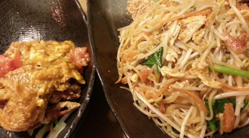 Saint Augustin Thai Food Restaurant; Seoul, South Korea
