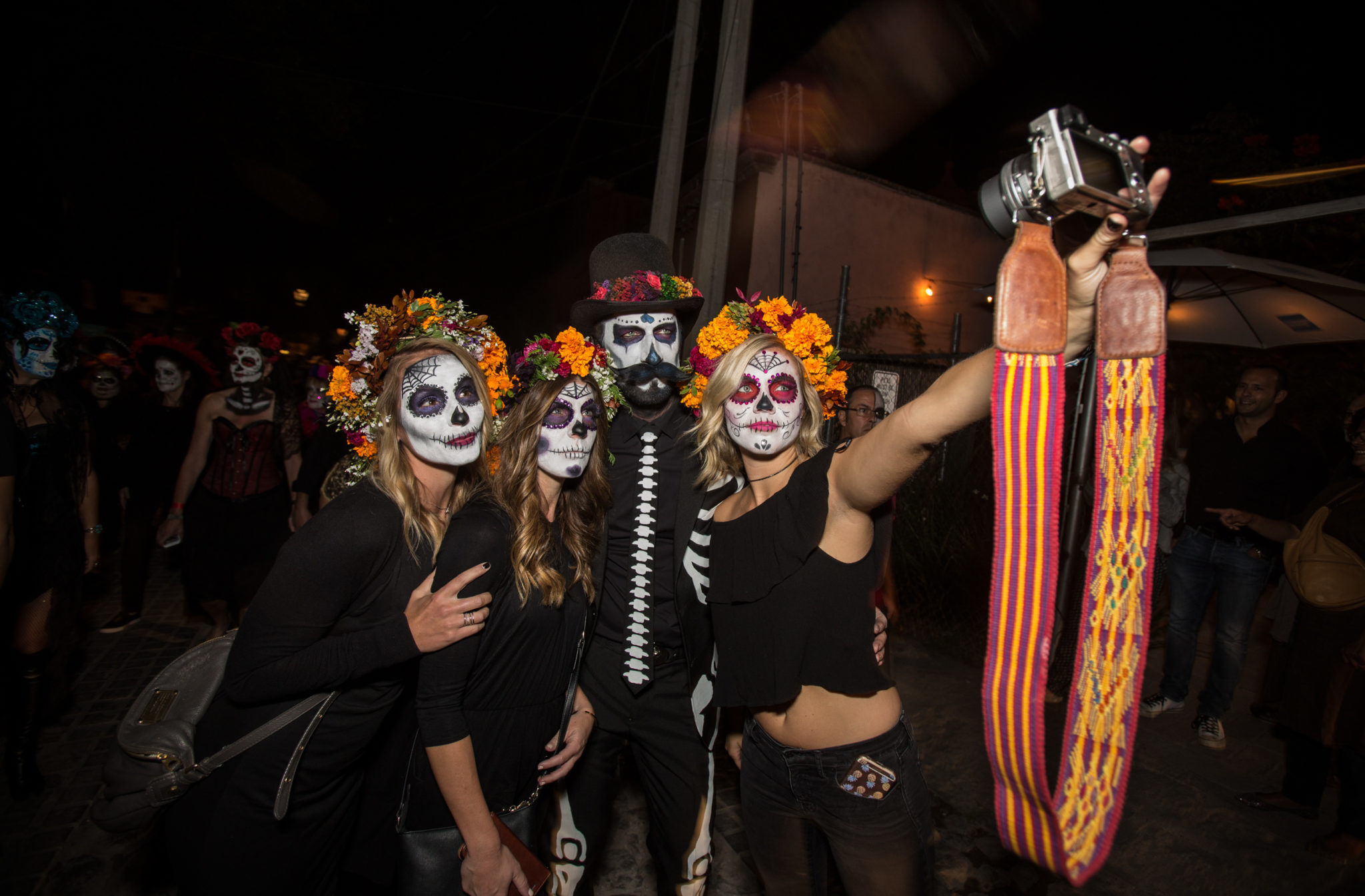 Your Day of the Dead Guide to San Miguel de Allende