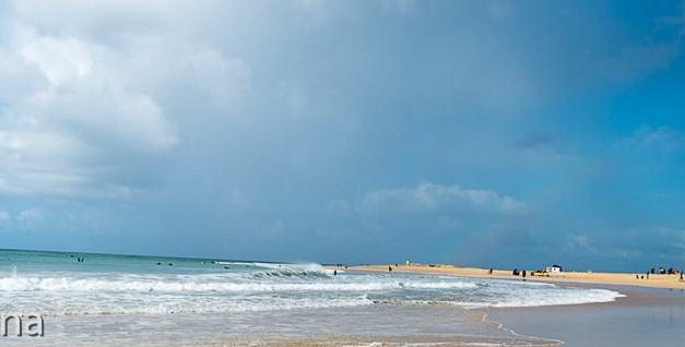 Playa del Matorral II