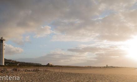 Playa del Matorral IV