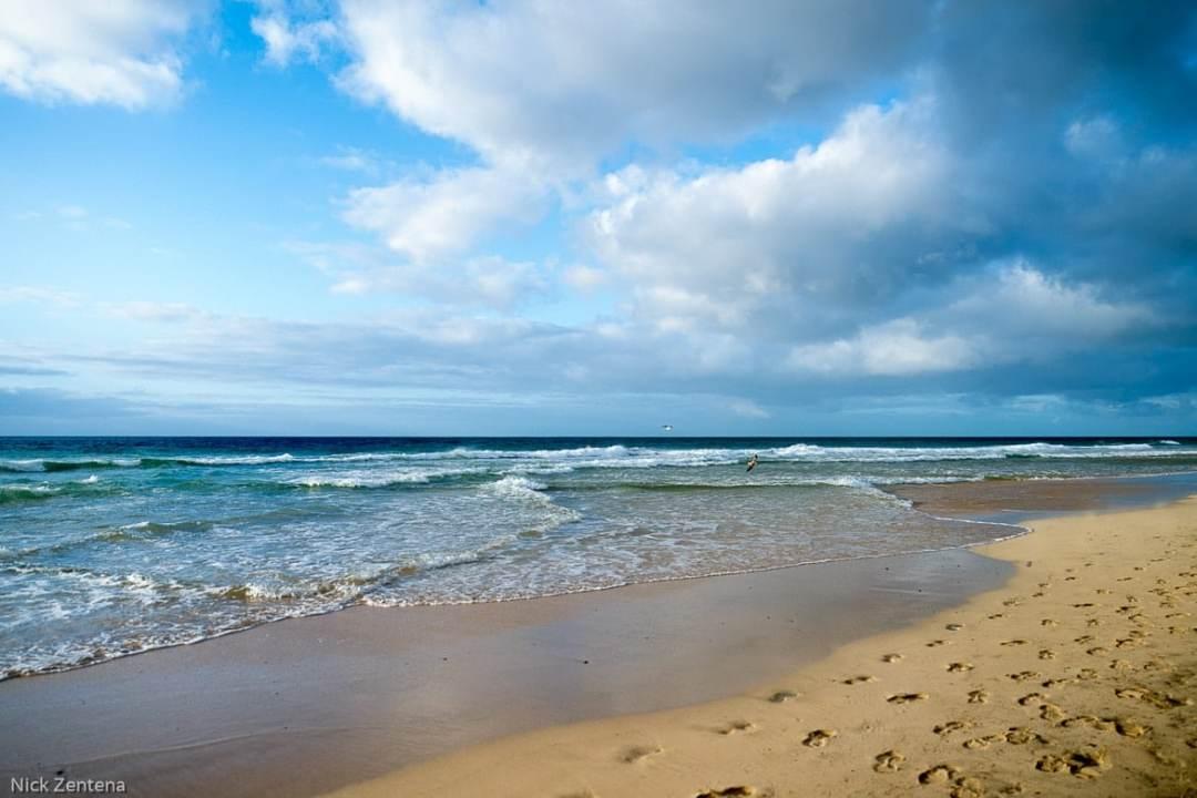 Playa Matorral